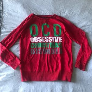 Sweaters - Ugly Christmas sweater (M)